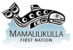 MamaLilikulla First Nations Logo